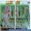 Professional Balsam Fat Loss