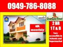 Affordable House & Lot For Sale Murang Pabahay Greengate Homes
