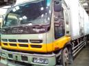 Selling Reconditioned Isuzu 10wheeler Refvan and MORE