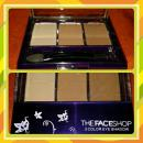 The Face Shop Eyeshadow Kit Authentic