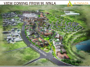 Bulacan Most Prime Commercial Lot for Sale Ayala Altaraza Gateway