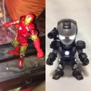 Iron man set