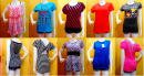 SUPPLIER of Dresses, Blouse and pants