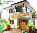 Haila model in cavite single home property of suntrust incorp
