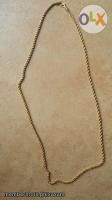 21k Necklace for Men