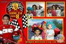 Photobooth PhotoMan Rental Packages for Kiddie Party Wedding Debut