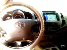 For Sale Toyota Fortuner 2 .reason... Going Korea.