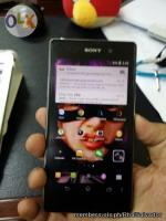 xperia z1 smartlocked 16gb black