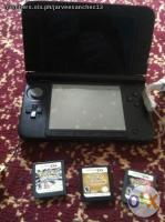 Nintendo 3ds XL pokemon x y edition us