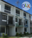 Townhouse 3 Storey Along Bucandala Road Imus Cavite Near Cavitex