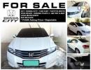 Honda City 2011 MT 1300