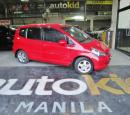 Honda Jazz 1.3 2005 Automatic Gas 96